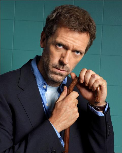 Quel est le prénom de ce personnage dans Dr House ?