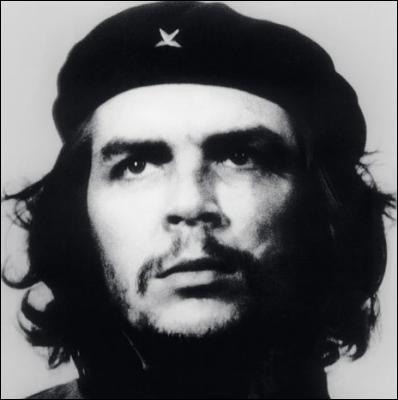 Quel est ce personnage historique cubain mort pour sa révolution ?