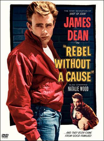 Dans les années 1950, l'acteur James Dean incarne la rebellion , avec ses jeans et son blouson en cuir. Il meurt tragiquement à 24 ans, mais comment ?