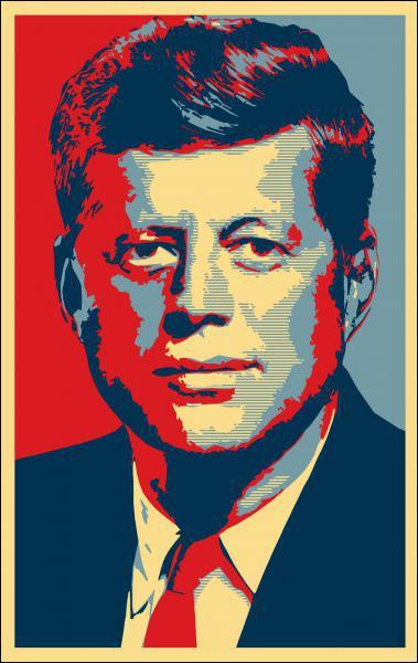 Dans quelle ville le jeune président démocrate John F. Kennedy a-t-il été assassiné le 22 novembre 1963 ?