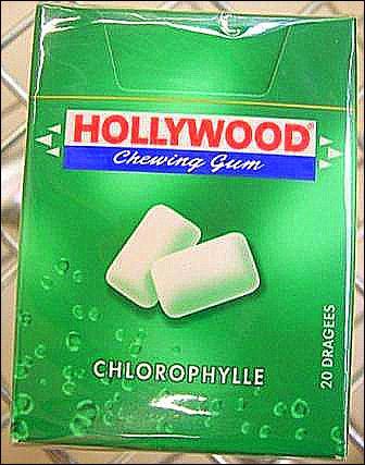 Le chewing gum est vendu pour la première fois dans le Maine en 1848 et se diffuse en Europe après les guerres mondiales. Mais d'où vient-il ?
