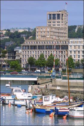 Le Havre se situe en Haute Normandie, mais dans quel département ?