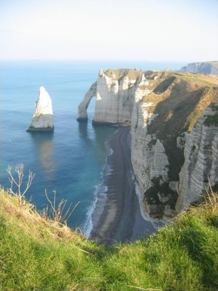 Balade en Normandie