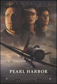 Qui a composé la musique du film ' Pearl Harbor ' ?