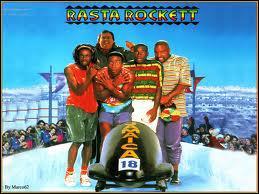 Qui a composé la musique du film ' Rasta Rockett ' ?