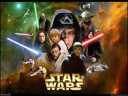 Qui a composé la musique du film ' Star wars ' ?