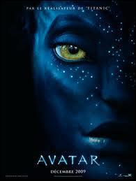 Qui a composé la musique du film ' Avatar ' ?