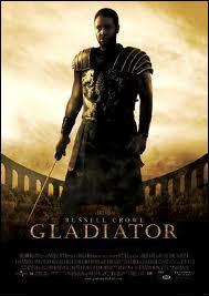 Qui a composé la musique du film 'Gladiator' ?