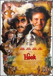 Qui a composé la musique du film ' Hook ' ?