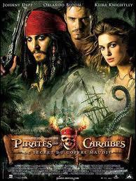 Qui a composé la musique du film ' Pirates des caraïbes la malédiction du Black Pearl ' ?