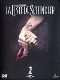 Qui a composé la musique du film ' La liste de Schindler ' ?
