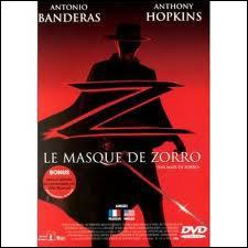 Qui a composé la musique du film ' Le masque de Zorro ' ?