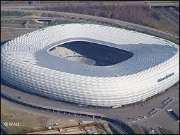 Reconnaissez-vous ce célèbre stade de foot allemand ?