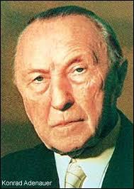 Qui est ce célèbre homme politique allemand ?