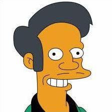 Personnages Simpson