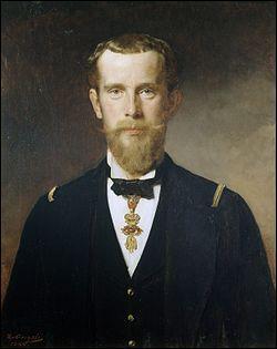 Son fils, l'Archiduc Rodolphe d'Autriche, meurt de façon mystérieuse. Quel est le titre du film qui relate sa vie ?