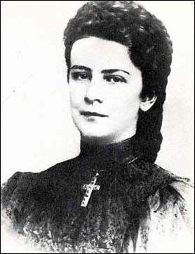 Elle meurt le 10 septembre 1898, âgée de 60 ans. Comment ?