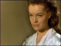 Quelle est l'actrice qui interpréta son rôle au cinéma ?