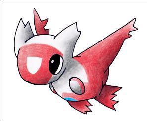 Quel est le nom de ce Pokémon ?