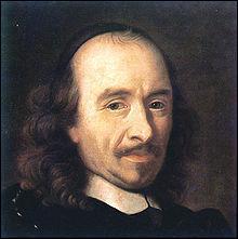 Le dramaturge français Pierre Corneille est connu pour ses ...