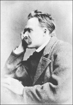 Quel philosophe allemand a écrit 'Ainsi parlait Zarathoustra ' ?