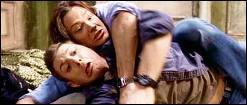 A part 'Sammy' quel autre surnom Dean lui donne-t-il ?