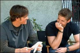 Que lui apprend Dean, après que Sam lui ait demandé de redevenir son grand-frère ? (saison 3)