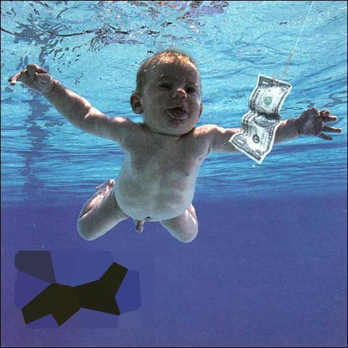 Le bébé nageur de :