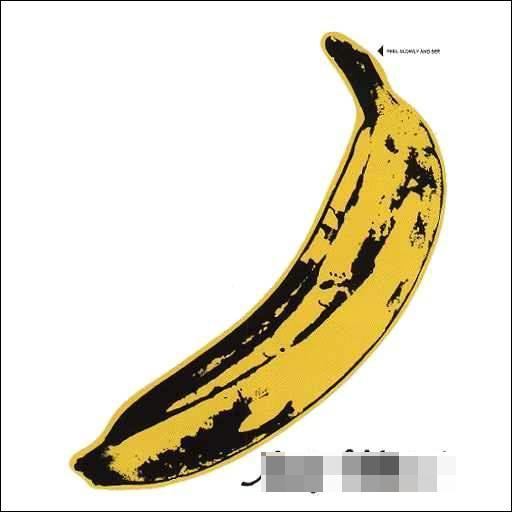 Le dessin est de : ('The Velvet Underground & Nico ')
