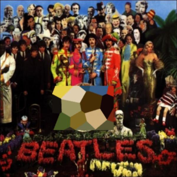Du Beatles ... . . c'est :
