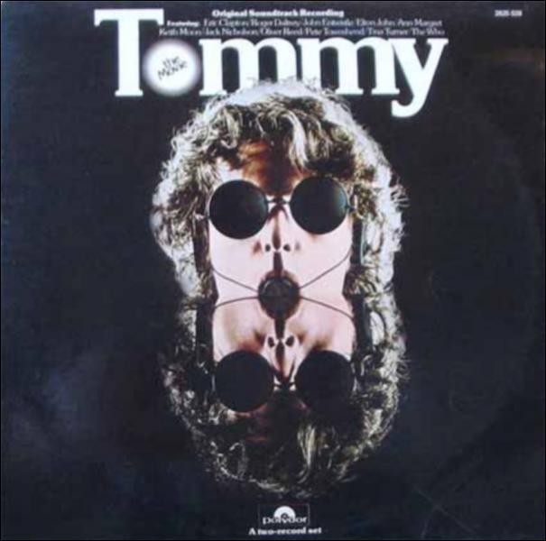'Tommy ' des :