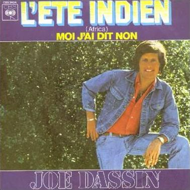 N'oubliez pas le début : Joe Dassin