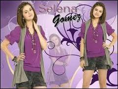 Quelle chanson est de Selena Gomez ?