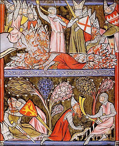 Dans quel col pyrénéen Roland a-t-il été tué par les ennemis de Charlemagne (en 778) ?
