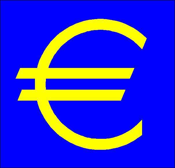 Quelle est la valeur du billet rouge en Euro ?