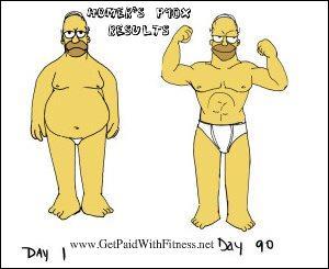 Homer est :