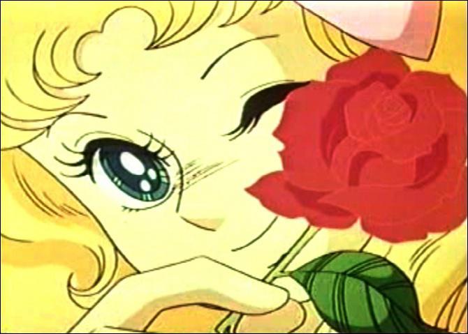Les superbes dessins de cette série sont dus à la même illustratrice qu'un très célèbre dessin animé mettant en scène une petite orpheline habitant une certaine maison Pony. De qui s'agit-il ?