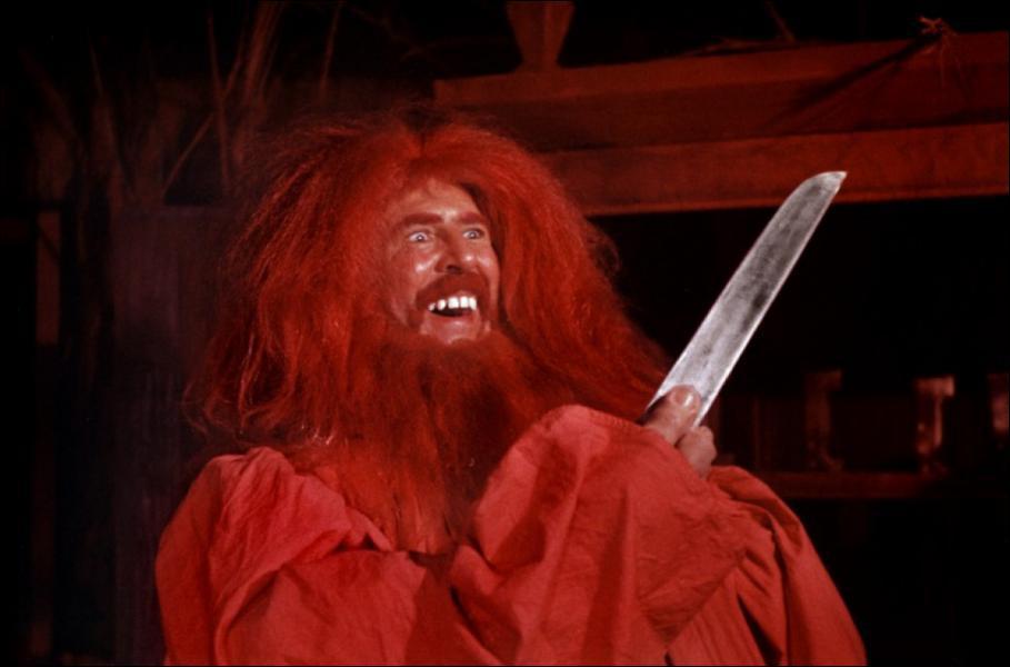 Quel acteur joue le méchant ogre dans ' Le Petit Poucet', film de Michel Boisrond dans les années 70 ?
