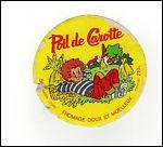 Poil de Carotte est une oeuvre littéraire, mais dans les années 80 se fut aussi une marque de ...