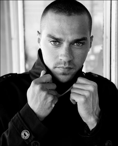 Quel rôle joue Jesse Williams dans 'Grey's Anatomy' ?