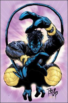D'origine allemande, quel X-Man nommé Kurt Wagner et capable de se téléporter est interprété dans 'X-Men 2' par Alan Cumming ?