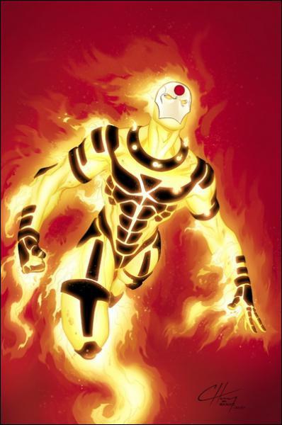 Quel X-Man japonais nommé Shiro Yoshida a quitté l'équipe après une seule mission ?