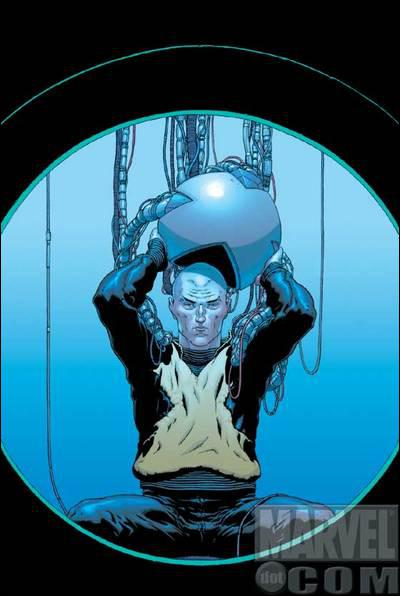 Qui est le fondateur des X-Men, interprété à l'écran par Patrick Stewart ?