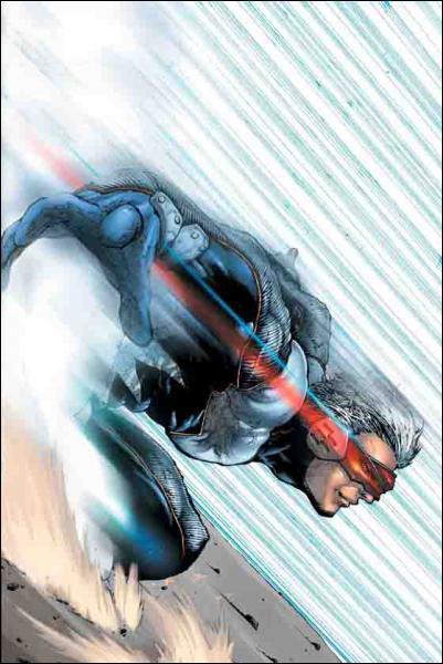 Quel X-Man originaire du Canada, prénommé Jean-Paul Beaubier, est connu pour être l'un des premiers homosexuels de l'univers Marvel ?