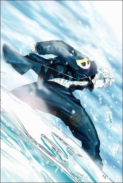 Quel X-Man capable de manipuler la glace est interprété à l'écran par Shawn Ashmore ?