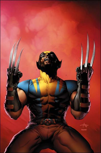 Quel célèbre X-Man canadien prénommé James Howlett est interprété à l'écran par Hugh Jackman ?