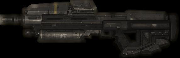 Dans quels opus de Halo le fusil d'assaut est-il présent ?