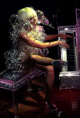 A quel âge a-t-elle commencé le piano ?