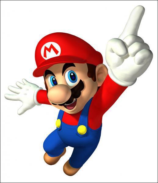 A quel sport ne s'est pas encore essayé Mario ?