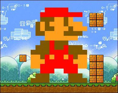 Quel nom Nintendo a-t-il donné à Mario avant que ce dernier ne s'appelle comme cela ?